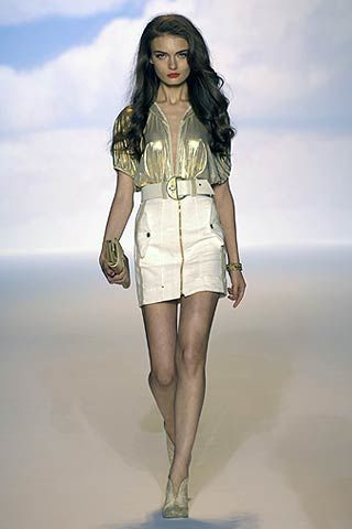 Diesel Spring 2007 Ready-to-wear Collections 0002