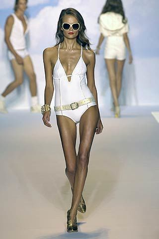 Diesel Spring 2007 Ready-to-wear Collections 0003