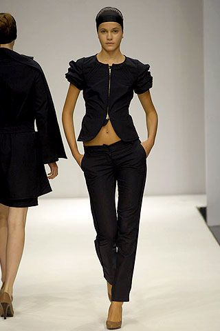 Hamish Morrow Spring 2007 Ready-to-wear Collections 0002