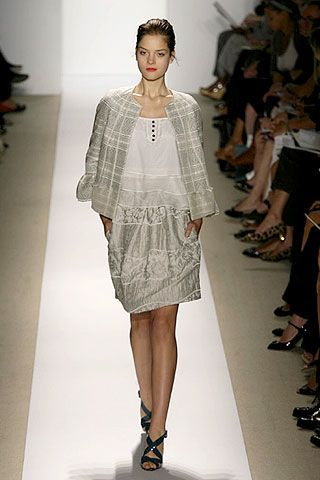 Peter Som Spring 2007 Ready-to-wear Collections 0002