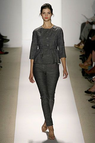 Peter Som Spring 2007 Ready-to-wear Collections 0003