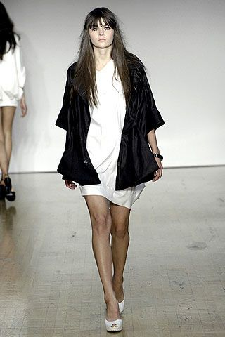 Kai Kuhne, Myself Spring 2007 Ready-to-wear Collections 0002