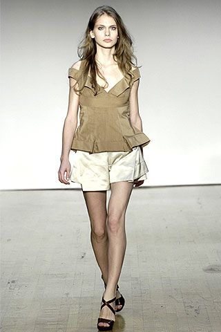 Kai Kuhne, Myself Spring 2007 Ready-to-wear Collections 0003