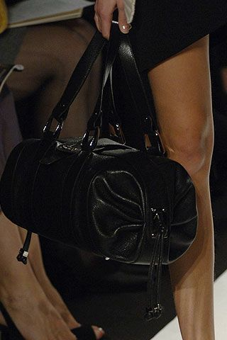 Michael Kors Spring 2007 Ready-to-wear Detail 0002
