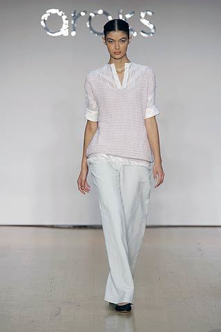 Araks Spring 2007 Ready-to-wear Collections 0003
