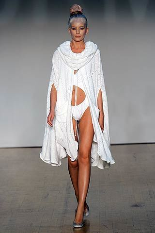 Form Spring 2007 Ready-to-wear Collections 0002