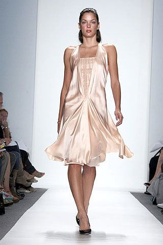 Gustavo Arango Spring 2007 Ready-to-wear Collections 0002