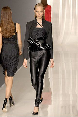 Noir Spring 2007 Ready-to-wear Collections 0003