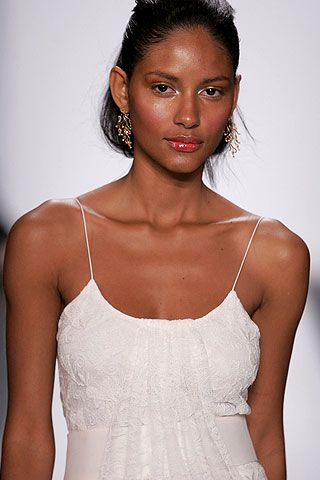 Gustavo Arango Spring 2007 Ready-to-wear Detail 0002