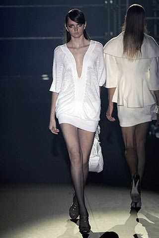 Malandrino Spring 2007 Ready-to-wear Collections 0002