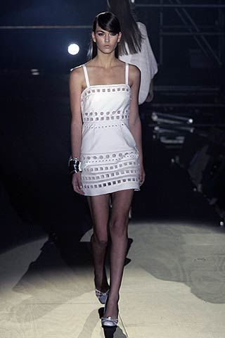 Malandrino Spring 2007 Ready-to-wear Collections 0003