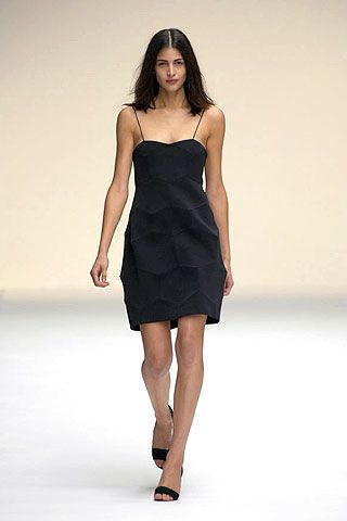 Marios Schwab Spring 2007 Ready-to-wear Collections 0003