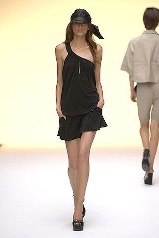 Emma Cook Spring 2007 Ready-to-wear Collections 0002