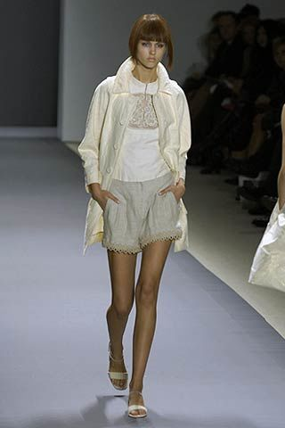 Vivienne Tam Spring 2007 Ready-to-wear Collections 0003