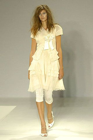 Gardem Spring 2007 Ready-to-wear Collections 0002