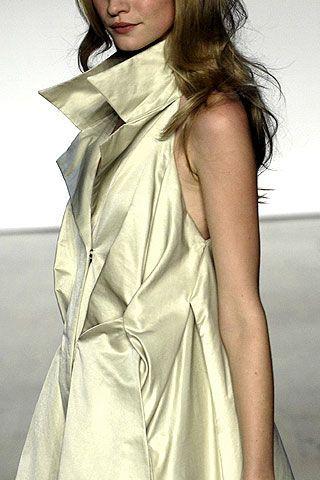 Kai Kuhne, Myself Spring 2007 Ready-to-wear Detail 0002