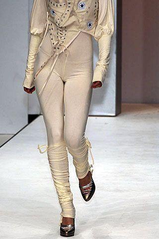 Bora Aksu Spring 2007 Ready-to-wear Detail 0003