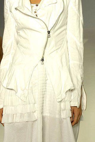 Gardem Spring 2007 Ready-to-wear Detail 0003