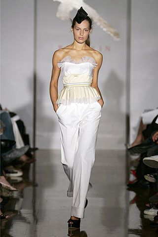 Rushkin Spring 2007 Ready-to-wear Collections 0002