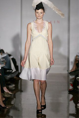 Rushkin Spring 2007 Ready-to-wear Collections 0003