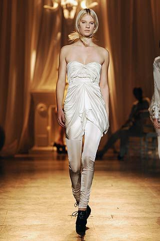 Francesco Scognamiglio Spring 2007 Ready-to-wear Collections 0003