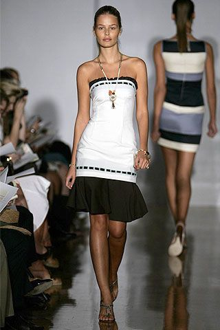 Lewis Albert Spring 2007 Ready-to-wear Collections 0002