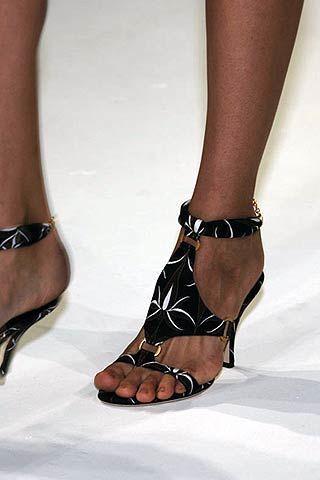 Allegra Hicks Spring 2007 Ready-to-wear Detail 0002
