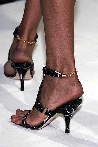 Allegra Hicks Spring 2007 Ready-to-wear Detail 0003