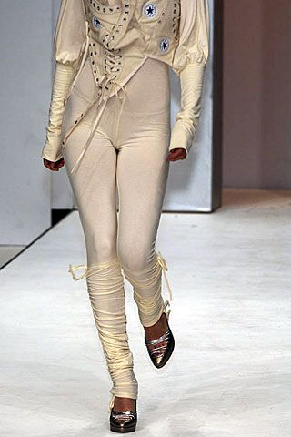 B-Rude Spring 2007 Ready-to-wear Detail 0003