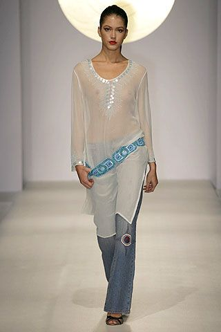Jeanisis Spring 2007 Ready-to-wear Collections 0002