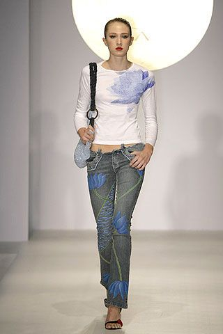 Jeanisis Spring 2007 Ready-to-wear Collections 0003