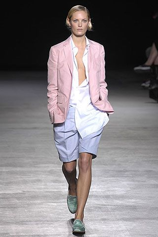 Paul Smith Women Spring 2007 Ready-to-wear Collections 0003