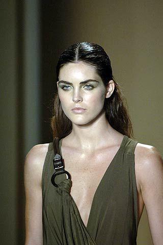 Donna Karan Spring 2007 Ready-to-wear Detail 0003