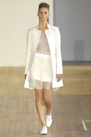 Jonathan Saunders Spring 2007 Ready-to-wear Collections 0003