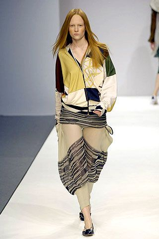 C-Neeon Spring 2007 Ready-to-wear Collections 0002