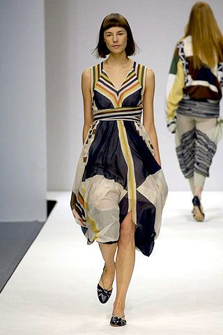C-Neeon Spring 2007 Ready-to-wear Collections 0003