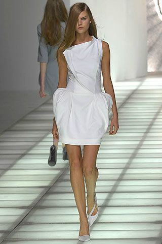 Preen Spring 2007 Ready-to-wear Collections 0003