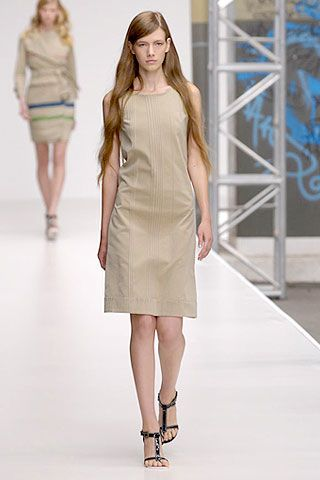 Aquascutum Spring 2007 Ready-to-wear Collections 0003