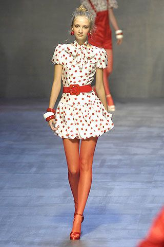 Blugirl Spring 2007 Ready-to-wear Collections 0002