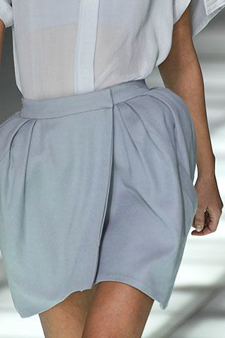 Preen Spring 2007 Ready-to-wear Detail 0002