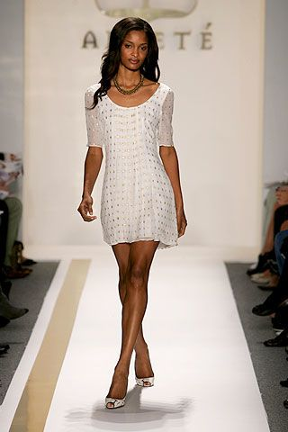 Abaete Spring 2007 Ready-to-wear Collections 0002