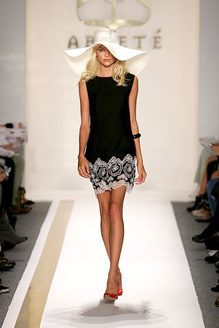 Abaete Spring 2007 Ready-to-wear Collections 0003