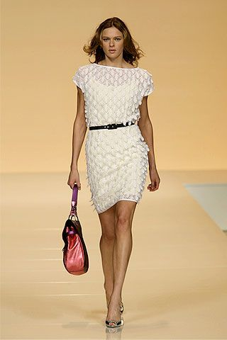 Salvatore Ferragamo Spring 2007 Ready-to-wear Collections 0002