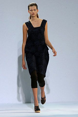Nicole Farhi Spring 2007 Ready-to-wear Collections 0002