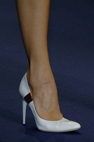Roberta Di Camerino Spring 2007 Ready-to-wear Detail 0002