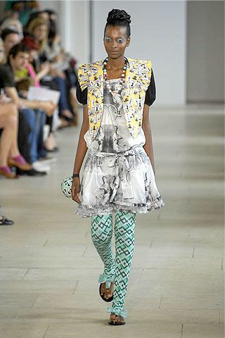 Tata Naka Spring 2007 Ready-to-wear Collections 0003