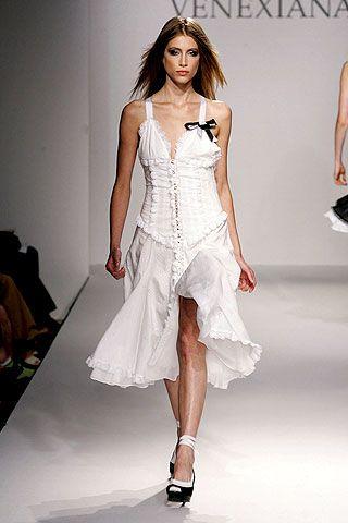 Venexiana Spring 2007 Ready-to-wear Collections 0003