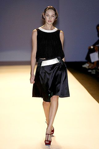 Roberto Musso Spring 2007 Ready-to-wear Collections 0002