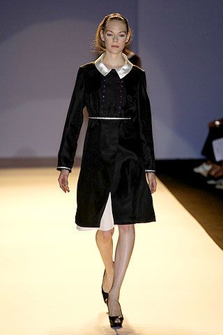Roberto Musso Spring 2007 Ready-to-wear Collections 0003