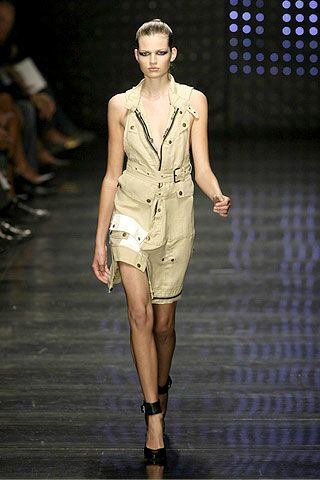 Belstaff Spring 2007 Ready-to-wear Collections 0002